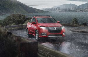 2020 Honda HR-V Available near Seattle