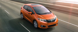 2020 Honda Fit Available near Seattle