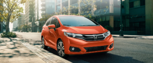 2020 Honda Fit Available near Marysville