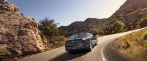 Trim Level Options of the 2020 Honda Insight Available in Everett