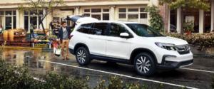 Trim Level Options at 2020 Honda Dealer in Everett