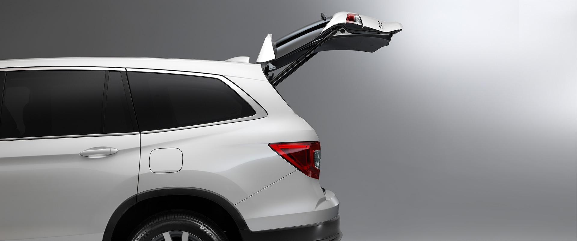 New 2020 Honda Dealer in Everett