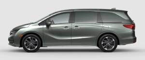 2021 Honda Odyssey in Everett