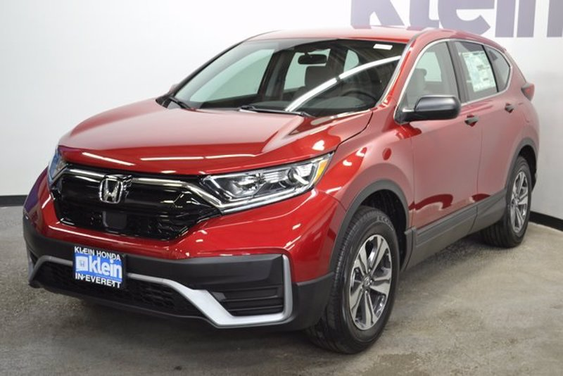 New 2020 Honda for Sale near Seattle