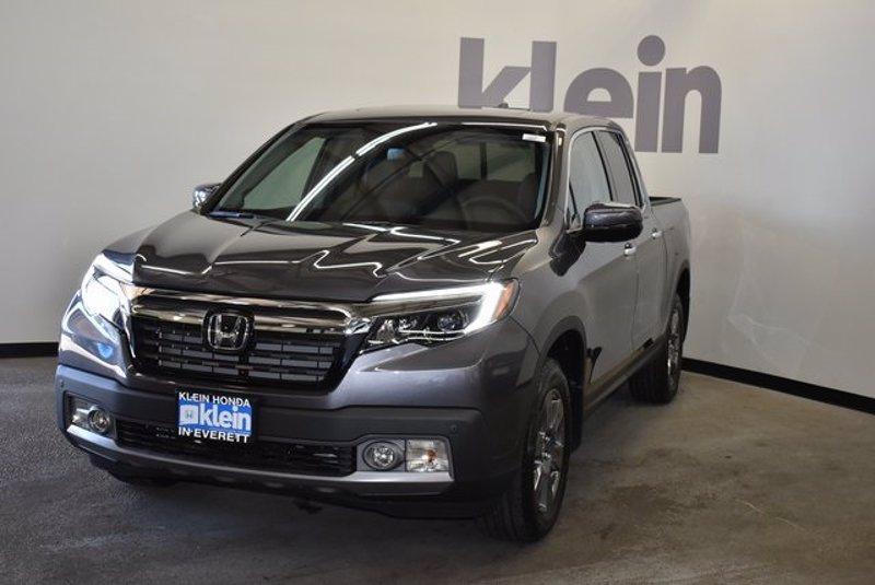 New 2020 Honda Trucks for Sale near Seattle