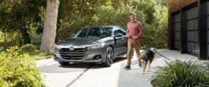 2021 Honda Accord in Everett
