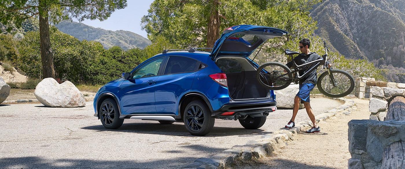 2021 Honda HR-V in Everett