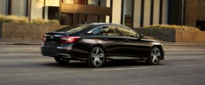 2021 Honda Accord Hybrid in Everett