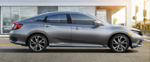2021 Honda Civic in Everett