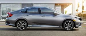 2021 Honda Civic in Everett