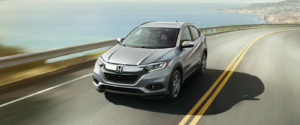 2021 Honda HR-V near Seattle