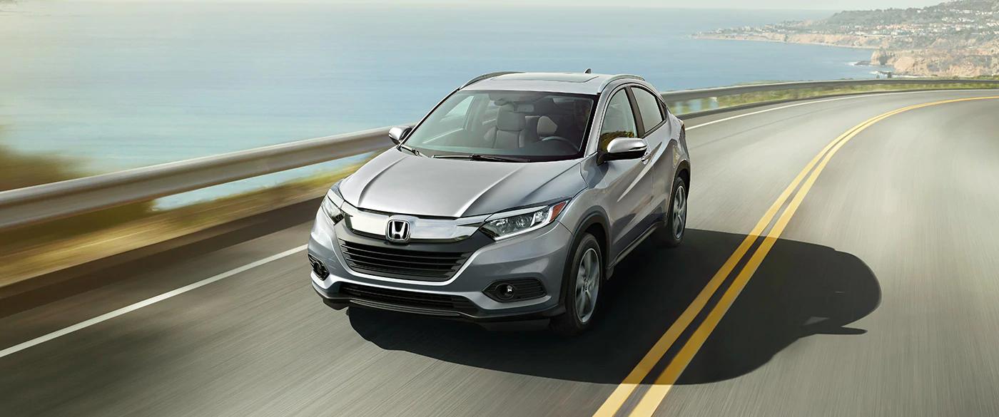 2021 Honda HR-V near Seattle