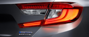 2021 Honda Accord Hybrid near Seattle