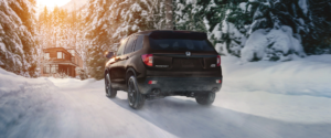 2021 Honda Passport near Marysville