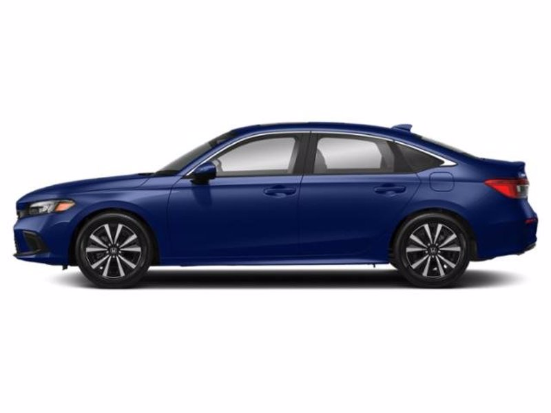 2022 Honda Civic near Seattle