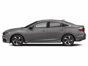 2022 Honda Insight in Everett