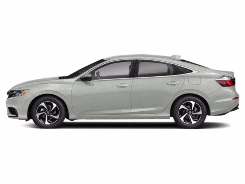 2022 Honda Insight near Seattle