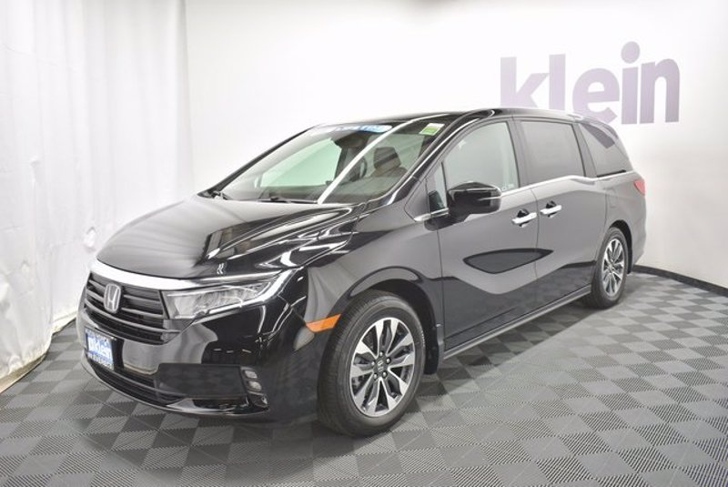 2022 Honda Odyssey near Marysville