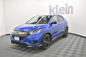 2022 Honda HR-V in Everett