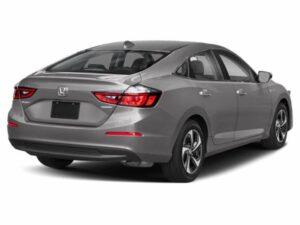 2022 Honda Insight near Marysville