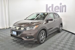 2022 Honda HR-V near Marysville