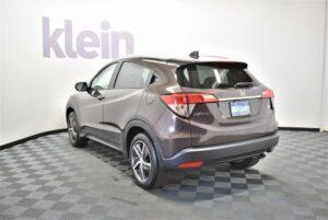 2022 Honda HR-V near Seattle
